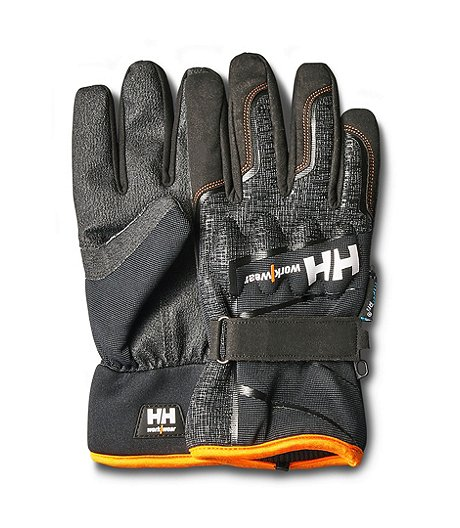 1b57939a4 Helly Hansen Workwear Impact Pro with D30 Gloves