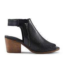 823fe2203 ... Denver Hayes Women s Siena Quad Comfort Peep Toe Sandals