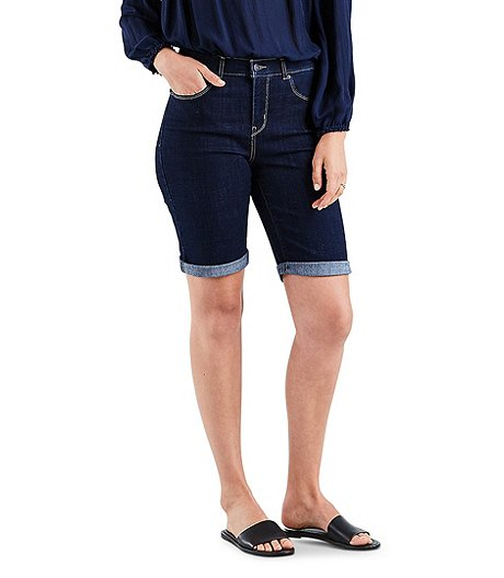 23b678a0 WOMEN'S BERMUDA SHORTS | Mark's
