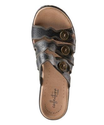 Clarks Womens Leisa Grace Sandals