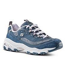 99134bf512b4 Skechers Women s D-Lites Me Time Sneakers ...