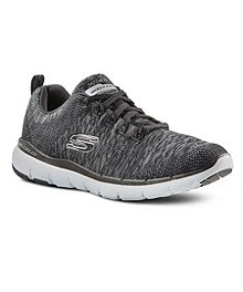 1644c5cd9128 Skechers Women s Flex Appeal 3.0 Lace-Up Shoes ...
