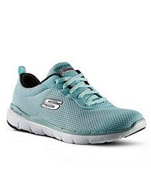 3b4f821ad1c Skechers Chaussures à lacets pour femmes