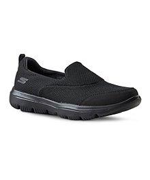f7c23c22acfc86 Skechers Women s Go Walk Evolution Ultra Slip-On Shoes ...