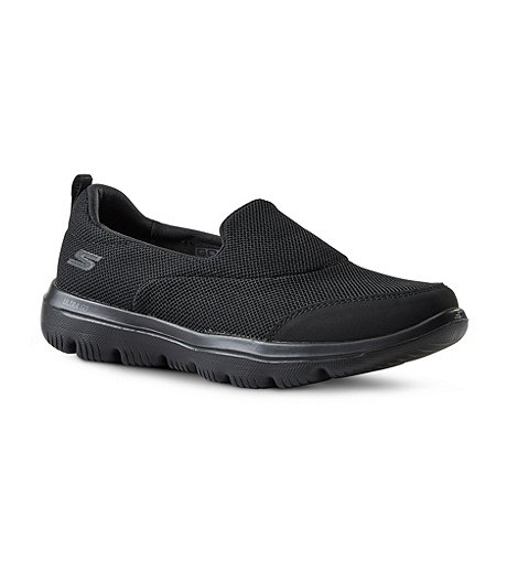 0f667ec383796 Skechers Women s Go Walk Evolution Ultra Slip-On Shoes