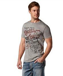 d9e65804211d67 Men s Daylan Graphic T-Shirt ...