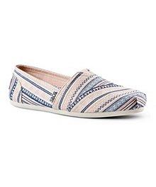 hot sale online ecb77 75aa1 Skechers Women s Bobs Plush Lil Fox Slip-On Shoes ...
