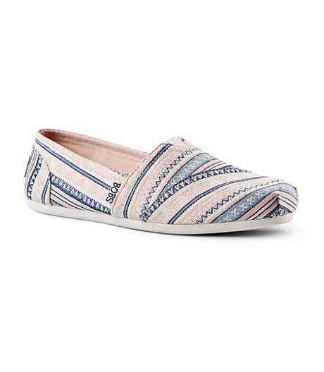 12c2f38a9bd57 Women's Bobs Plush Lil Fox Slip-On Shoes