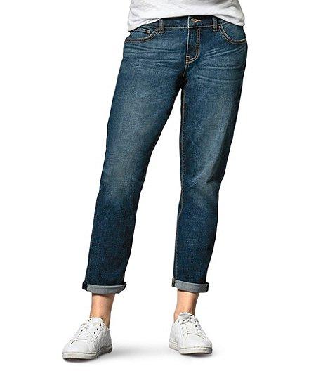 0c04352470c Denver Hayes Women s Boyfriend Jeans