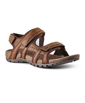 Merrell Men's Sandspur Leather Sandals