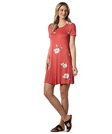 82a5206962c29f Denver Hayes Women's T-Shirt Dress ...