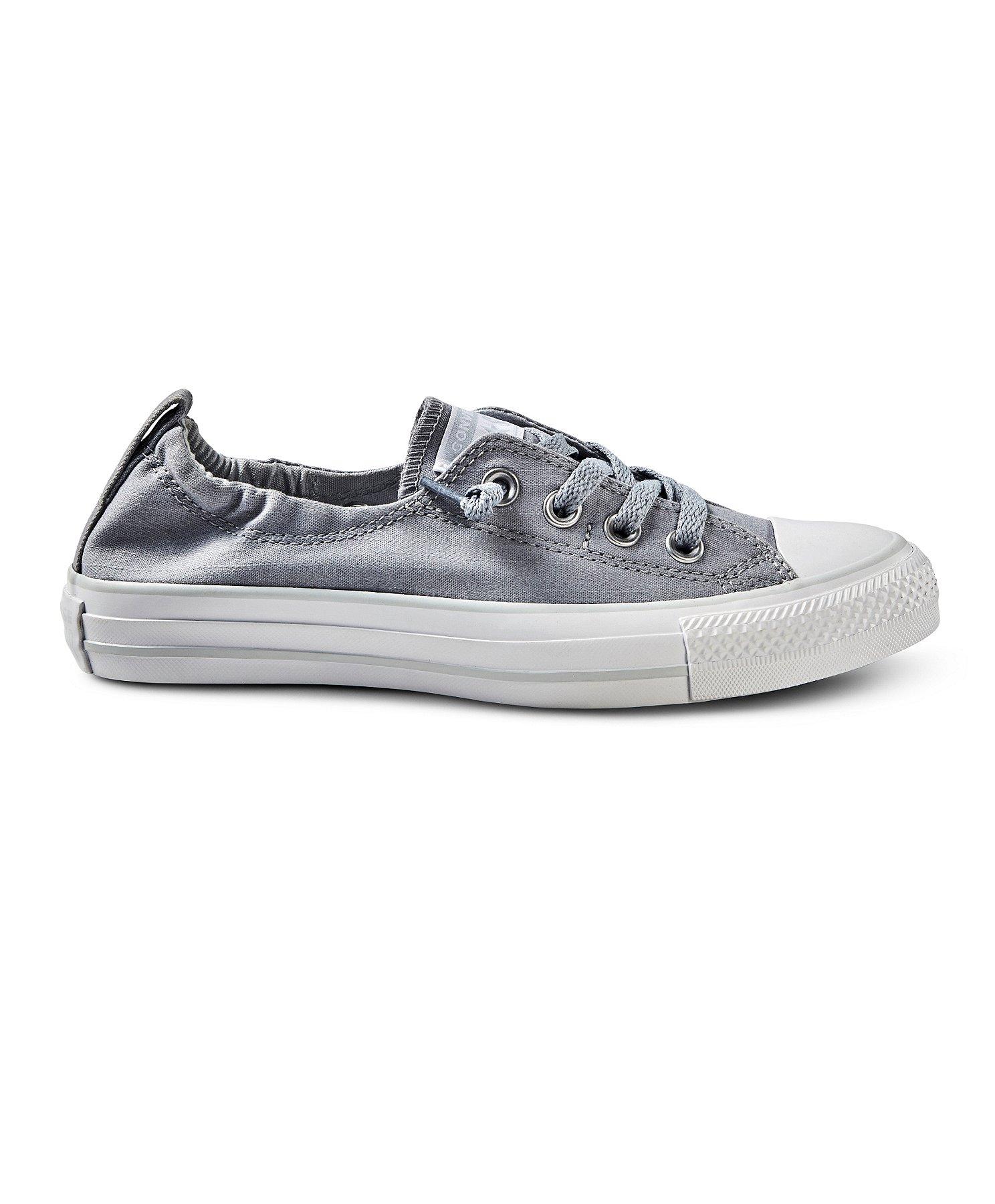 converse shoreline sneaker femme