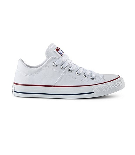 5d6e7d906f97 Converse Women s Chuck Taylor All Star Madison Low Top