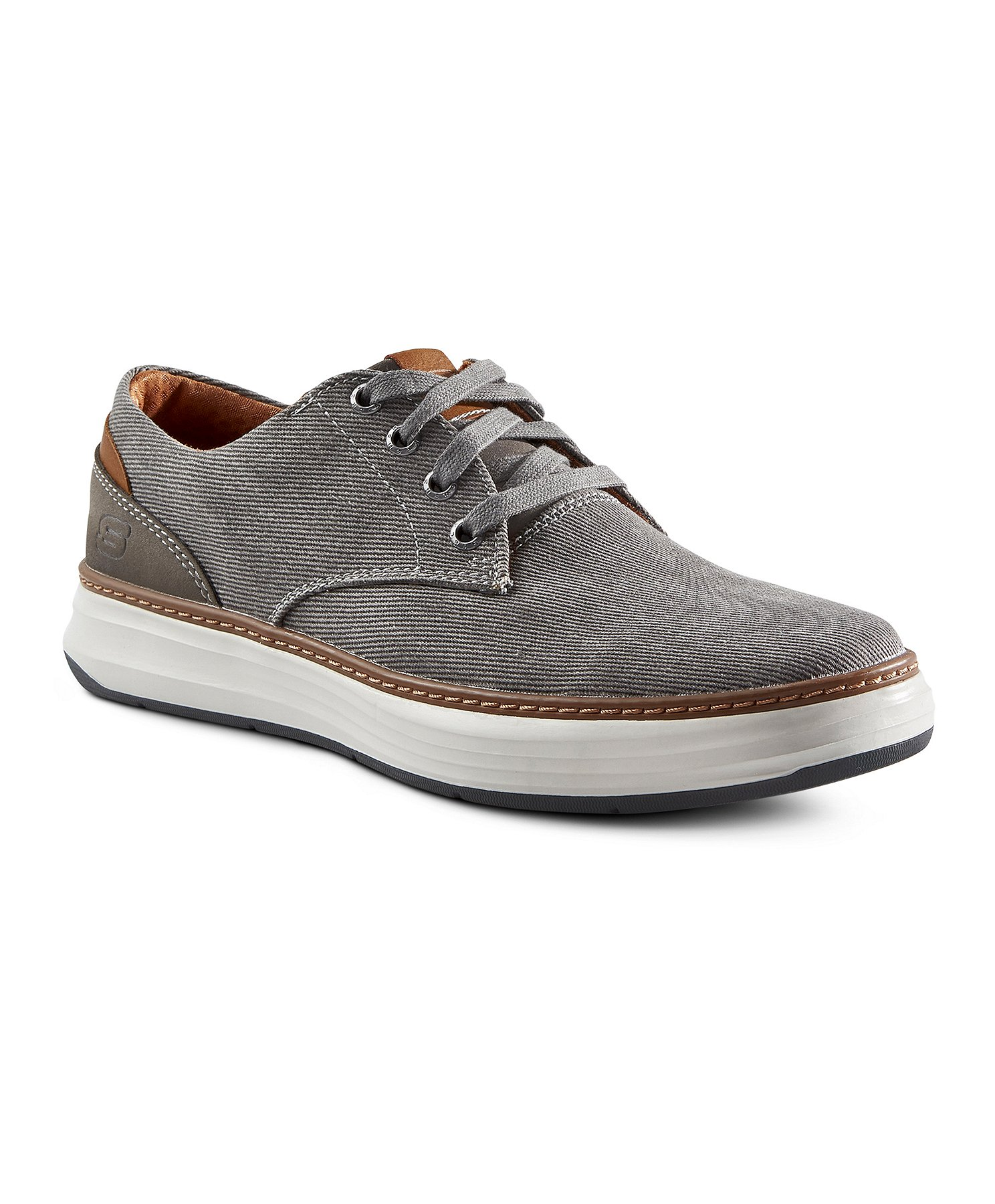 Lijadoras álbum de recortes Aventurarse  Men's Moreno Lace-Up Shoes | Mark's