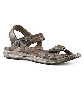 Columbia Men's Wayfinder 2-Strap Sandals