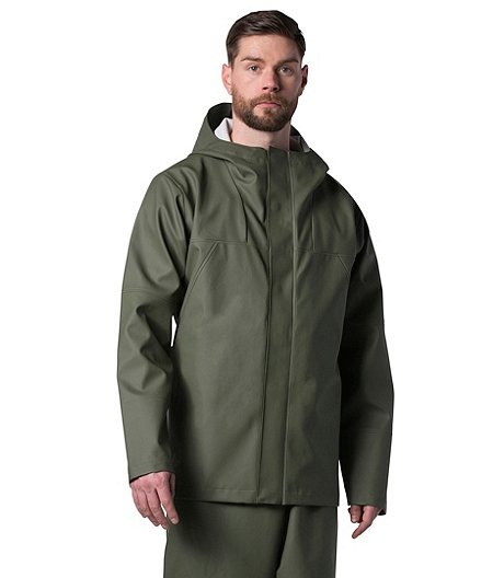 Men S Storm Rain Jacket Mark S