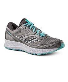 new concept d6da5 7ff6d Saucony Women s Cohesion 12 Running Shoes ...
