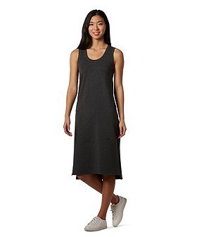 Denver Hayes Women's Mid-Length Tank Dress