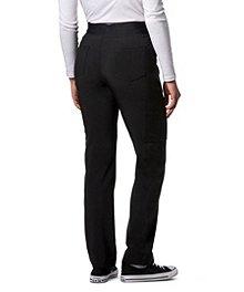 5de502845c ... Shanti Scrubletics Pantalon d'uniforme médical pour femmes, Shanti