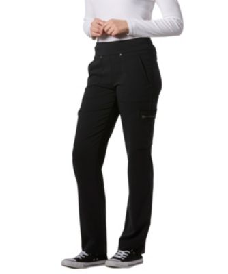 9e64bf42009 Women's High Performance FLEXTECH 4-Way Stretch Energy Scrub Pants