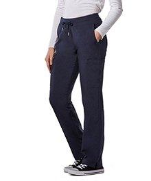5ed3e7829ac Scrubletics Women s Solid Scrub Pants ...