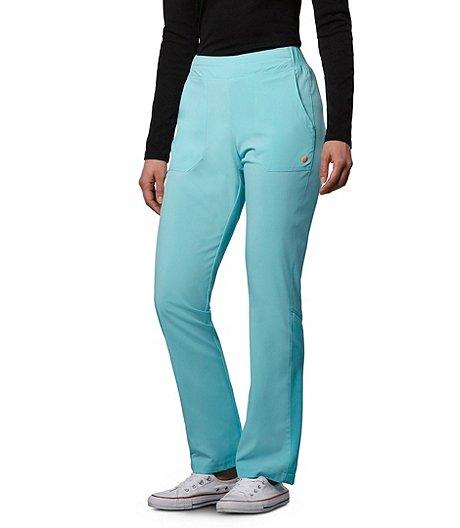 0754017b7bd Scrubletics Women's Breakout Scrub Pants