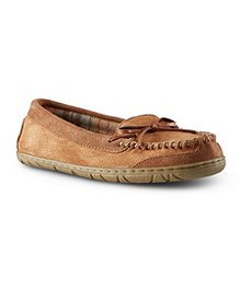 9c66eb2c161 Denver Hayes Women s Moccasin Slippers ...