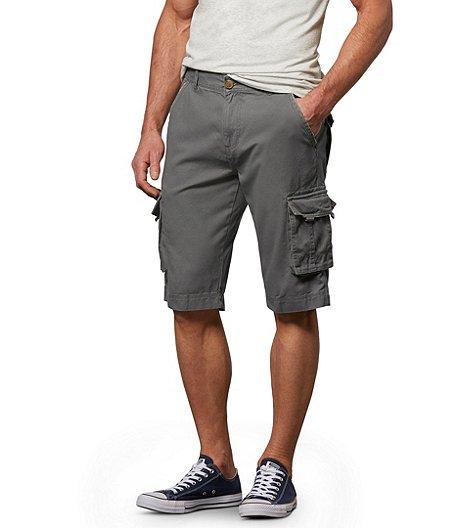 6b8c64b4e0 Triple Five Soul Men's Cargo Shorts