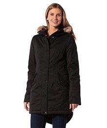 L'Équipeur Vêtements d'hiver vestes Manteaux Femmes Manteaux et wxI8OqxY