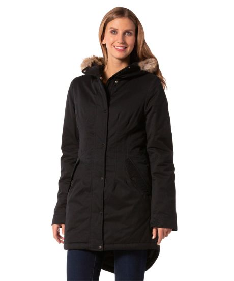 Parka by Bench