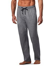 a93ac85894597 Denver Hayes Men's Jersey Feeder Stripe Lounge Pants ...