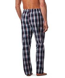 93332d99 ... Denver Hayes Men's Woven Plaid Lounge Pants