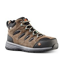 cb0db1c99566 Merrell Work Women s Merrell Work Windoc Steel Toe Steel Plate Water Proof  Mid Safety Hiker ...