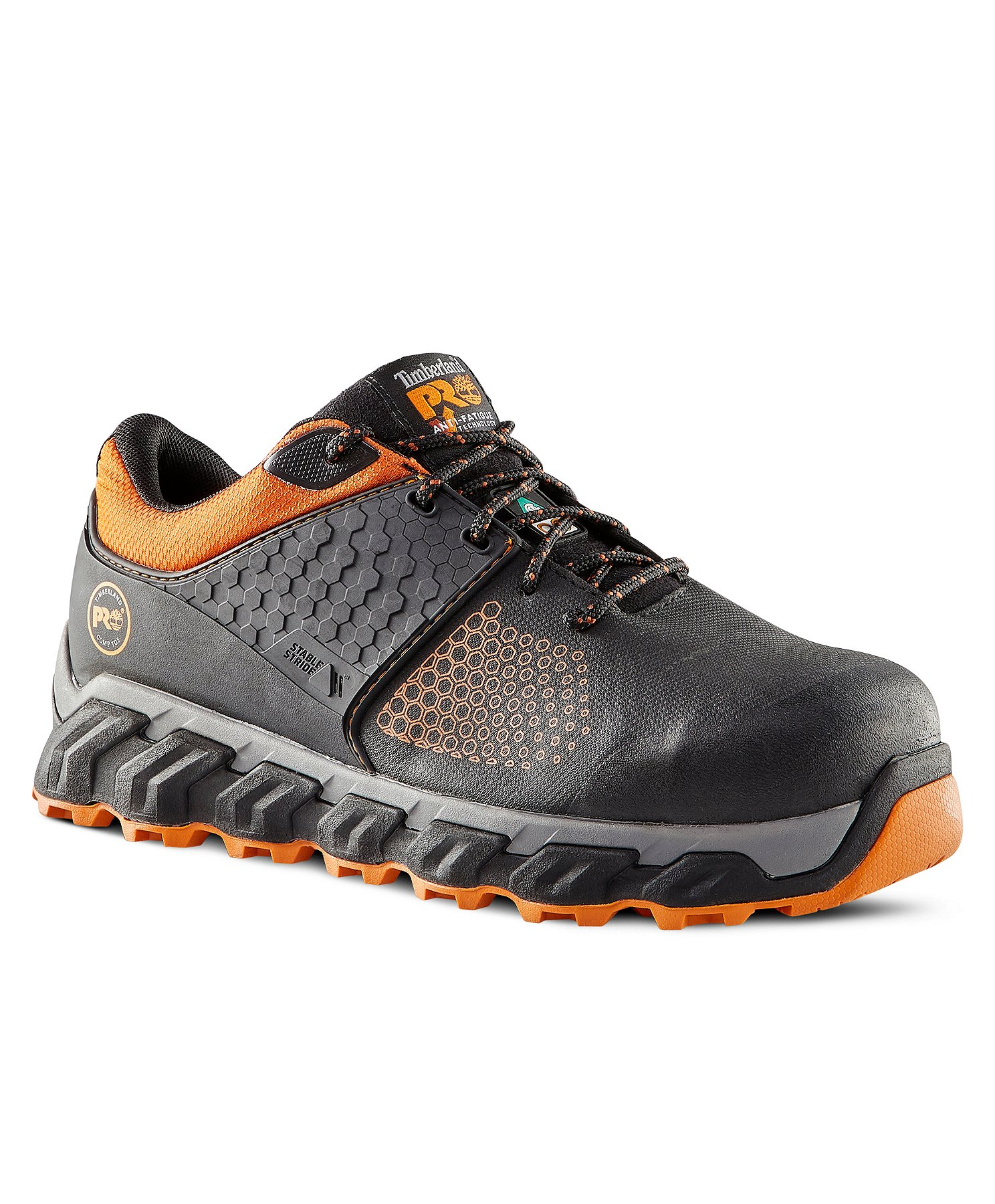 chaussures homme timberland pro