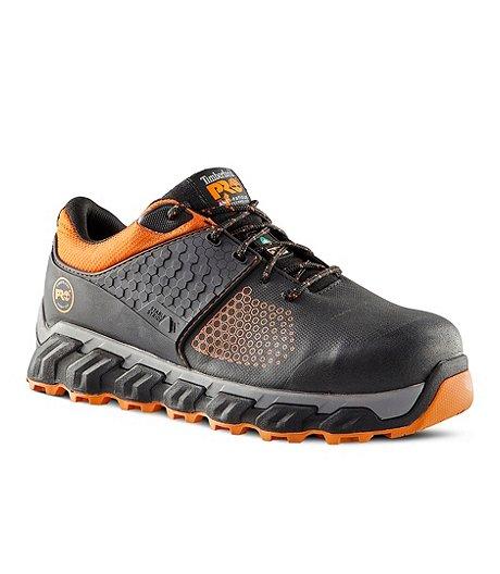 2fd61708f5a Men's Timberland Pro Ridgework CTCP Safety Hiker