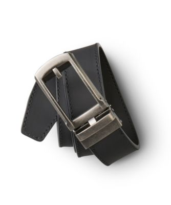 aca038aa3 WEBBING BELT WITH LOGO