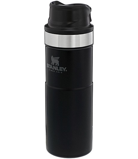 Classic Trigger-Action Travel Mug 16 oz
