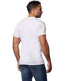 e117b33bf ... Logo T-Shirt Men's Jumpstart Canada Explore Graphic T-Shirt
