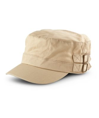 026dbd3577521 BRUSHED TWILL CADET HAT | Mark's