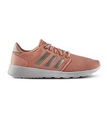 ea2a21e81927 Adidas Women s Qt Racer Sneakers Adidas Women s Qt Racer Sneakers