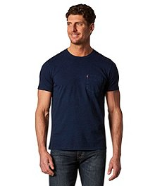 dd6dfb33 Levi's Sunset Pocket T-Shirt ...