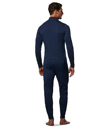 Helly Hansen Workwear Men's Lifa Max Combination One-piece Thermal Suit