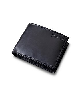 Dakota Men's Bifold Leather Wallet