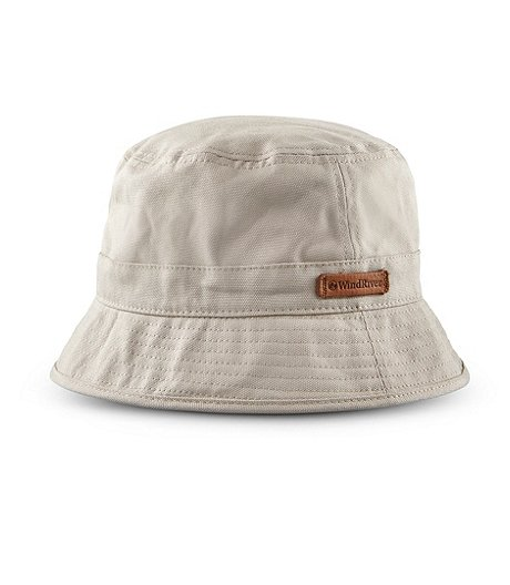 0c4ece9bde7e0 WindRiver Canvas Bucket Hat