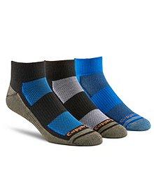 e15a931b49741 Copper Sole Men's 3-Pack Low Cut Sport Socks ...