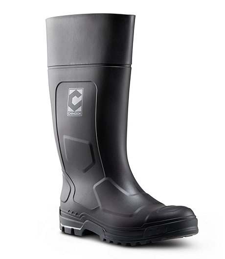 a16acce4478 Men's Non-Safety PVC Wet Weather Boot