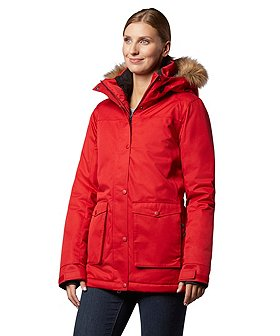 WindRiver Women's Water Resistant HD2 Insulated Jacket
