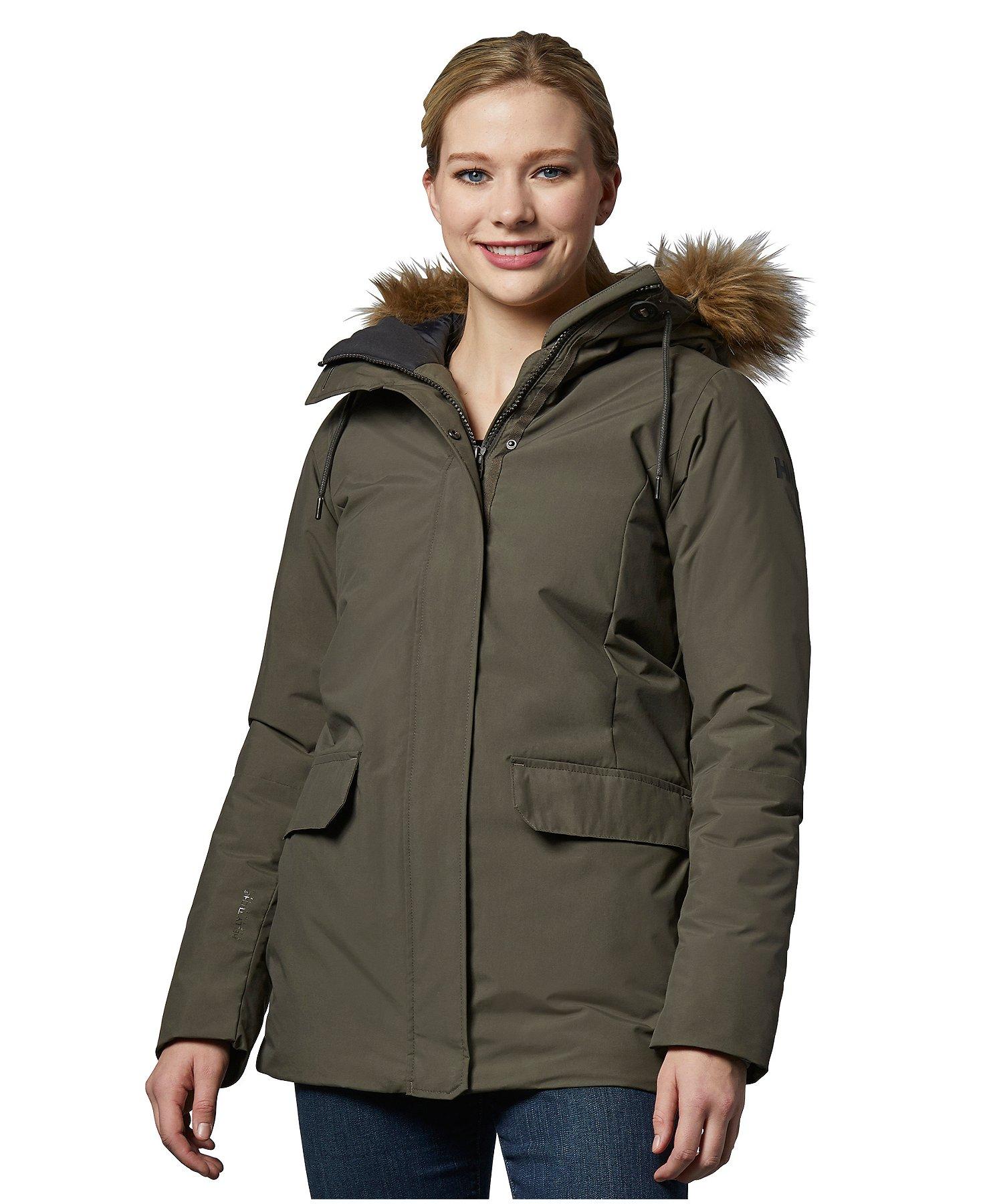 Women's Marla Parka Jacket   Mark's