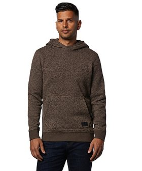WindRiver Men's Expedition Pullover Hoodie