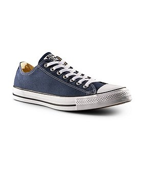 Converse Men's Chuck Taylor All Star Ox Sneakers